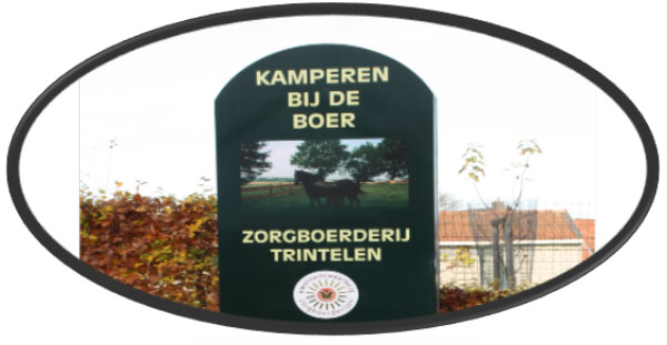 Boerderijcamping Trintelen